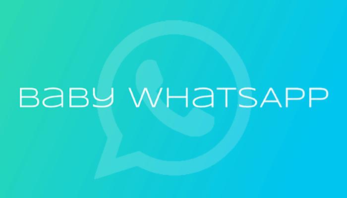 Baby WhatsApp