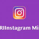 BriInstagram Mini 1.0: un mini MODs de Instagram genial