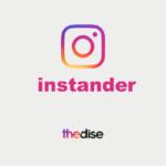 Instander 7.1: Una modificación de Instagram genial