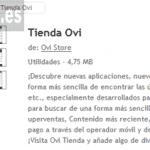 Descargar última versión Ovi Store o Tienda Ovi