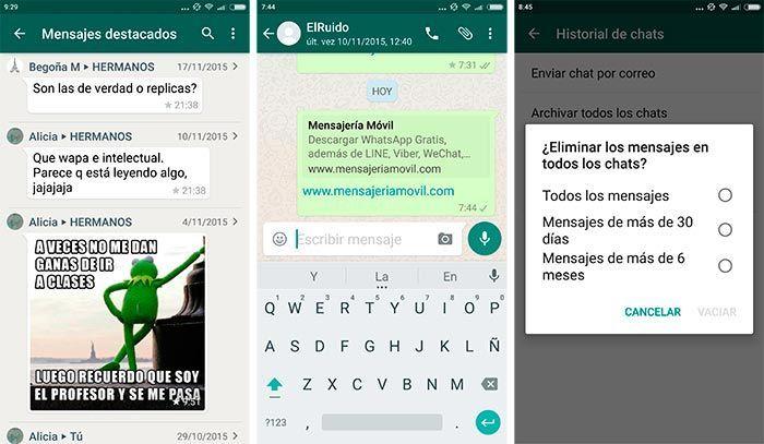 imagen de Actualizar WhatsApp para Android