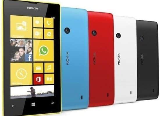 Imagen de WhatsApp para Nokia Lumia