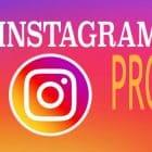 Instagram Pro 8.15, una modificación para disfrutar doblemente Instagram
