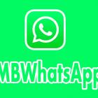MBWhatsApp 8.87, el MOD de WhatsApp con estilo iPhone más buscado