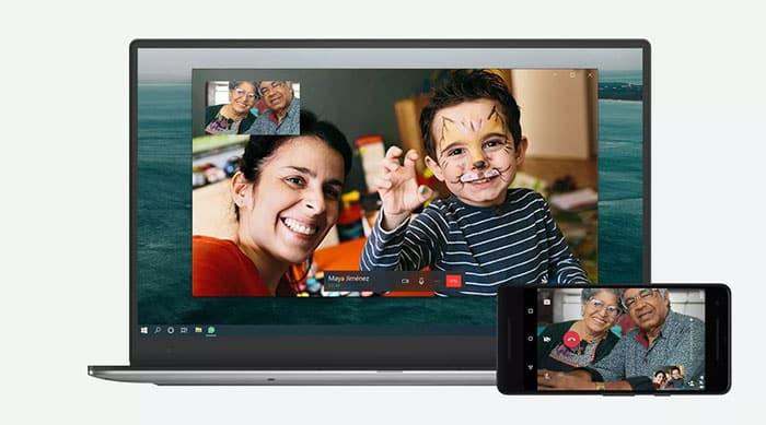 WhatsApp Escritorio: llamadas y videollamadas en PC y Mac
