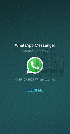 WhatsApp Base 2.21.15.2 imagen 03