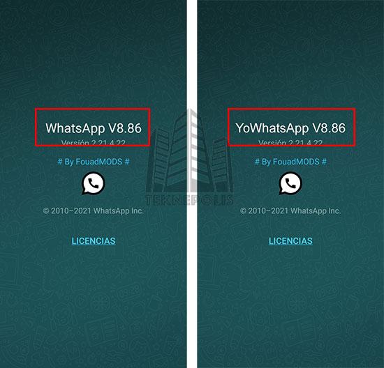 WhatsApp DELTA imagen 04