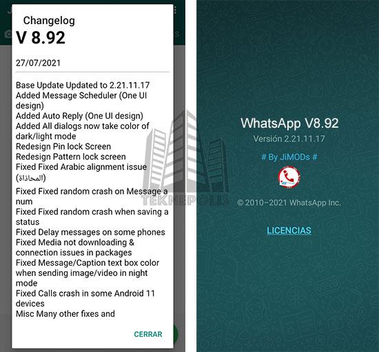 WhatsApp Plus JiMODs 8.92 imagen 04