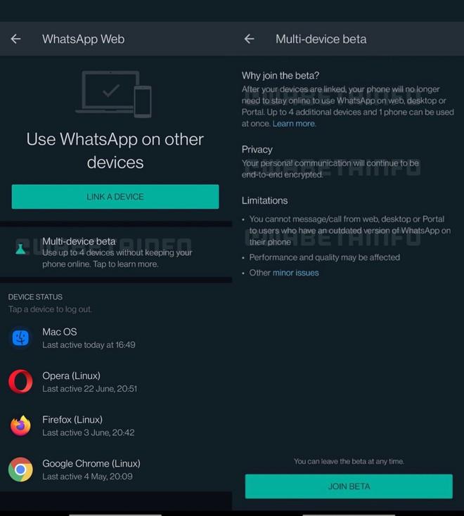 whatsapp multidispositivo 02