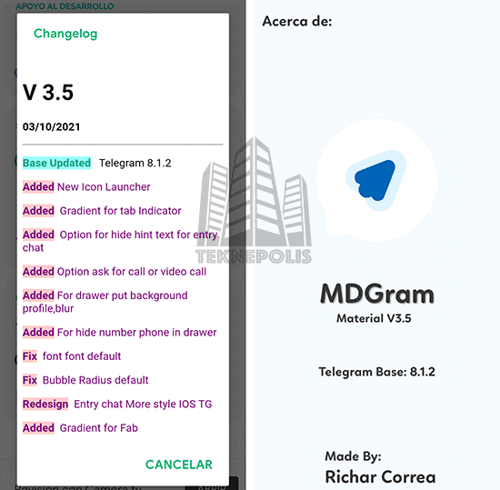 MDGram 3.5 imagen 04
