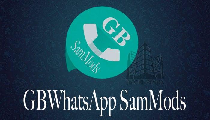 GBWhatsApp SamMods