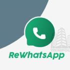 ReWhatsApp 1.1, un nuevo MOD de WhatsApp realmente genial